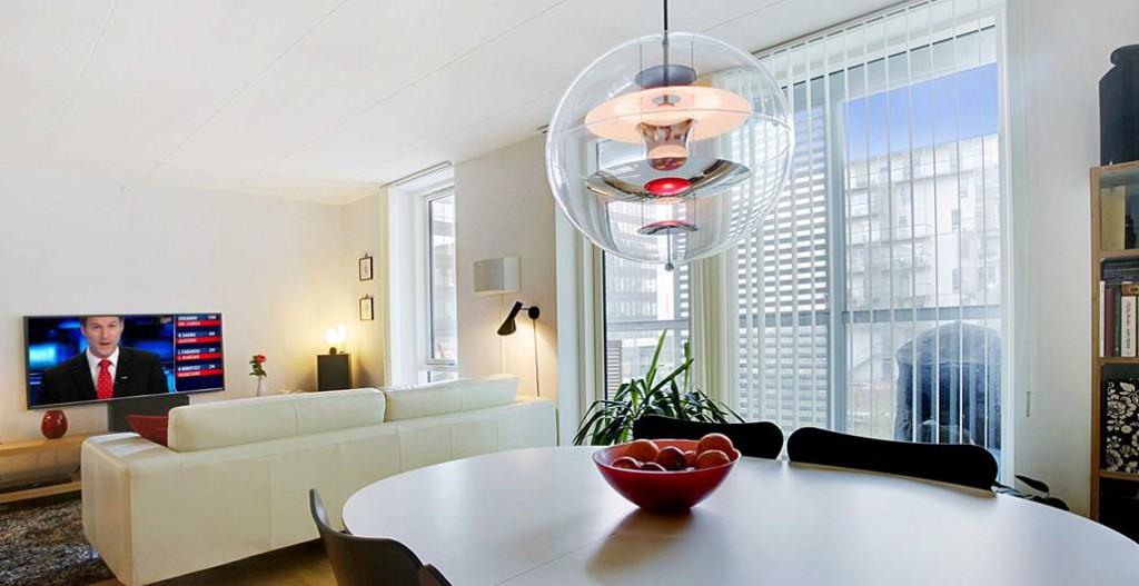 Lejlighed i Ørestad